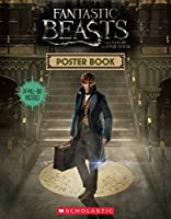 Fantastic Beasts and Where to Find Them: Poster Book (Harry Potter)