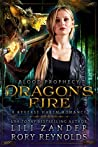 Dragon's Fire (Blood Prophecy, #1-5)