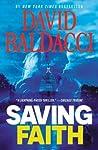 Saving Faith-book cover