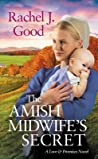 The Amish Midwife's Secret (Love and Promises #2)