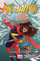 Ms Marvel, Tom 3: Zdruzgotana.