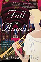 Fall of Angels (Inspector Redfyre Mystery #1)