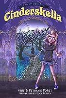 Cinderskella (Scarily Ever Laughter Book 1)