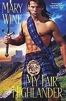My Fair Highlander (The Tudor Series)
