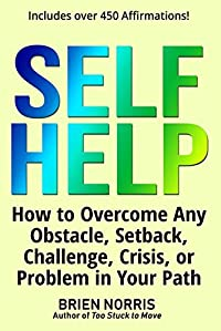 SELF HELP: How to Overcome Any Obstacle, Setback, Challenge, Crisis, or Problem in Your Path
