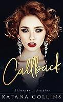 Callback (Silhouette Studios Book 1)