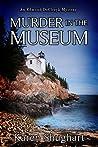 Murder in the Museum: An Edmund DeCleryk Mystery