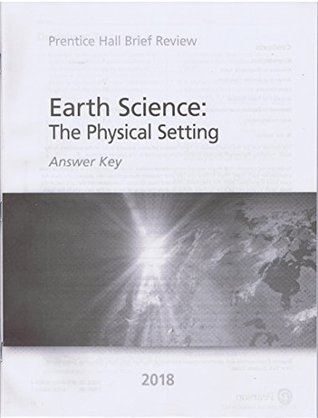 Prentice Hall Brief Review Earth Science: The Physical ...