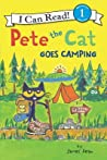 Pete the Cat Goes Camping audiobook download free