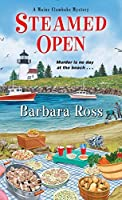 Steamed Open (Maine Clambake Mystery #7)