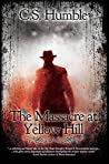 Book cover for The Massacre at Yellow Hill