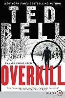 Overkill (Alex Hawke #10)