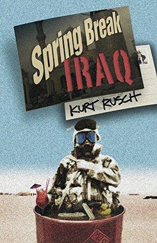 Spring Break Iraq