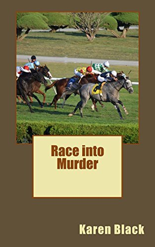 Race into Murder