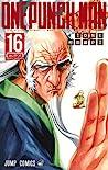 ワンパンマン 16 [Wanpanman 16] (Onepunch-Man, #16)