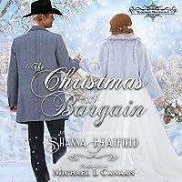 The Christmas Bargain (Hardman Holidays, #1)