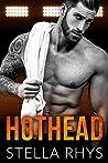 Hothead (Irresistible #4)