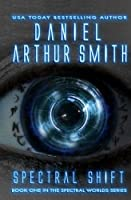 Spectral Shift: A Spectral Worlds Novel (Volume 1)