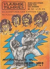 Avontuur in Rioe-Ki (Kapitein Caras) (Vlaamse Filmpjes, #1147)