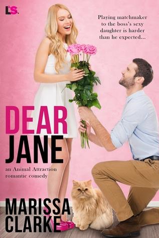Dear Jane by Marissa Clarke