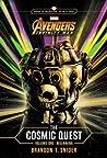 MARVEL's Avengers: Infinity War: The Cosmic Quest Volume One: Beginning audiobook download free