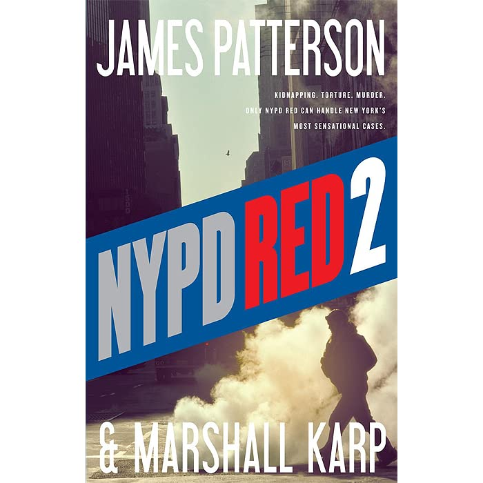 Nypd Red 4 Ebook