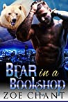 Bear in a Bookshop (Bodyguard Shifters, #3)