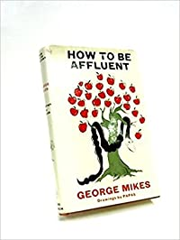 How To Be Affluent