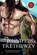 Betting the Scot (The Highlanders of Balforss Book 2)