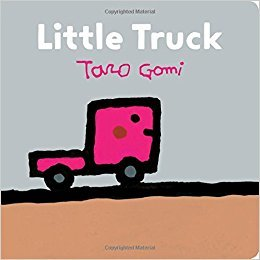 Little Truck: (Transportation Books for Toddlers, Board Book for Toddlers)