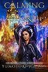 Calming the Storm (Crimson Storm Chronicles #2)