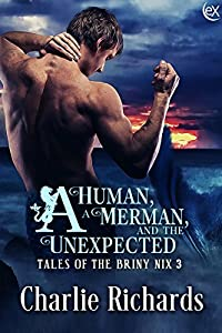 A Human, a Merman, and the Unexpected