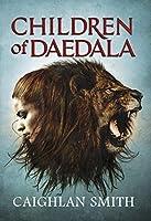 Children of Daedala (Switch Press:)