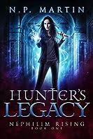 Hunter's Legacy (Nephilim Rising #1)