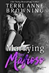 Marrying Her Mafioso (The Vitucci Mafiosos, #3)