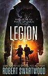 Legion (Man of Wax Trilogy #1)