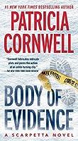 Body of Evidence (Kay Scarpetta, #2)