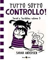 Tutto sotto controllo!: Sarah's Scribbles volume 3