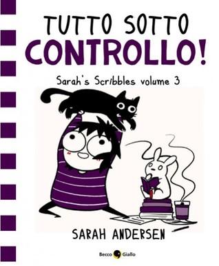 Tutto sotto controllo 3 Sarahs Scribbles