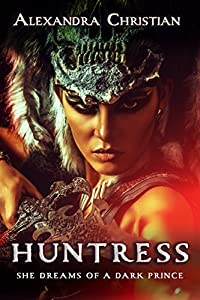 Huntress: A Paranormal Romance
