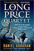 The Long Price Quartet: The Complete Quartet