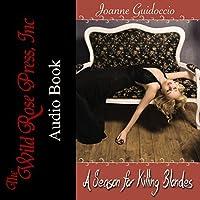 A Season for Killing Blondes (A Gilda Greco Mystery, #1)