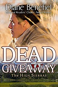 Dead Giveaway (High Sierras Book 2)