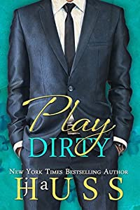 Play Dirty (Jordan's Game, #4)