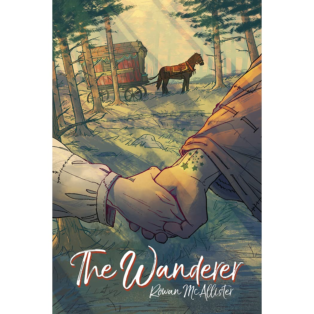 short summary of the wanderer
