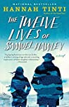 Book cover for The Twelve Lives of Samuel Hawley