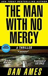 The Man With No Mercy (Jack Reacher Cases #5)