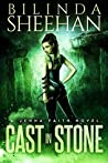 Cast in Stone (Jenna Faith, #1)