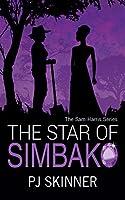 The Star of Simbako (A Sam Harris Adventure #3)