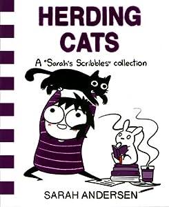 Herding Cats (Sarah's Scribbles, #3)